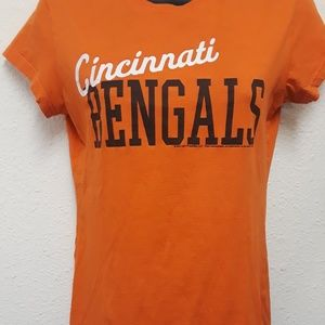 NFL Cincinnati Bengals Women's Top